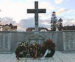 Kriegerdenkmal beim Rathaus Edesheim