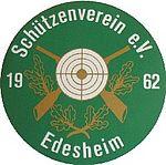 Vereinslogo des Schützenvereins Edesheim 1962 e.V.