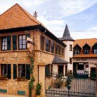 Hotel Restaurant Wein Castell Edesheim